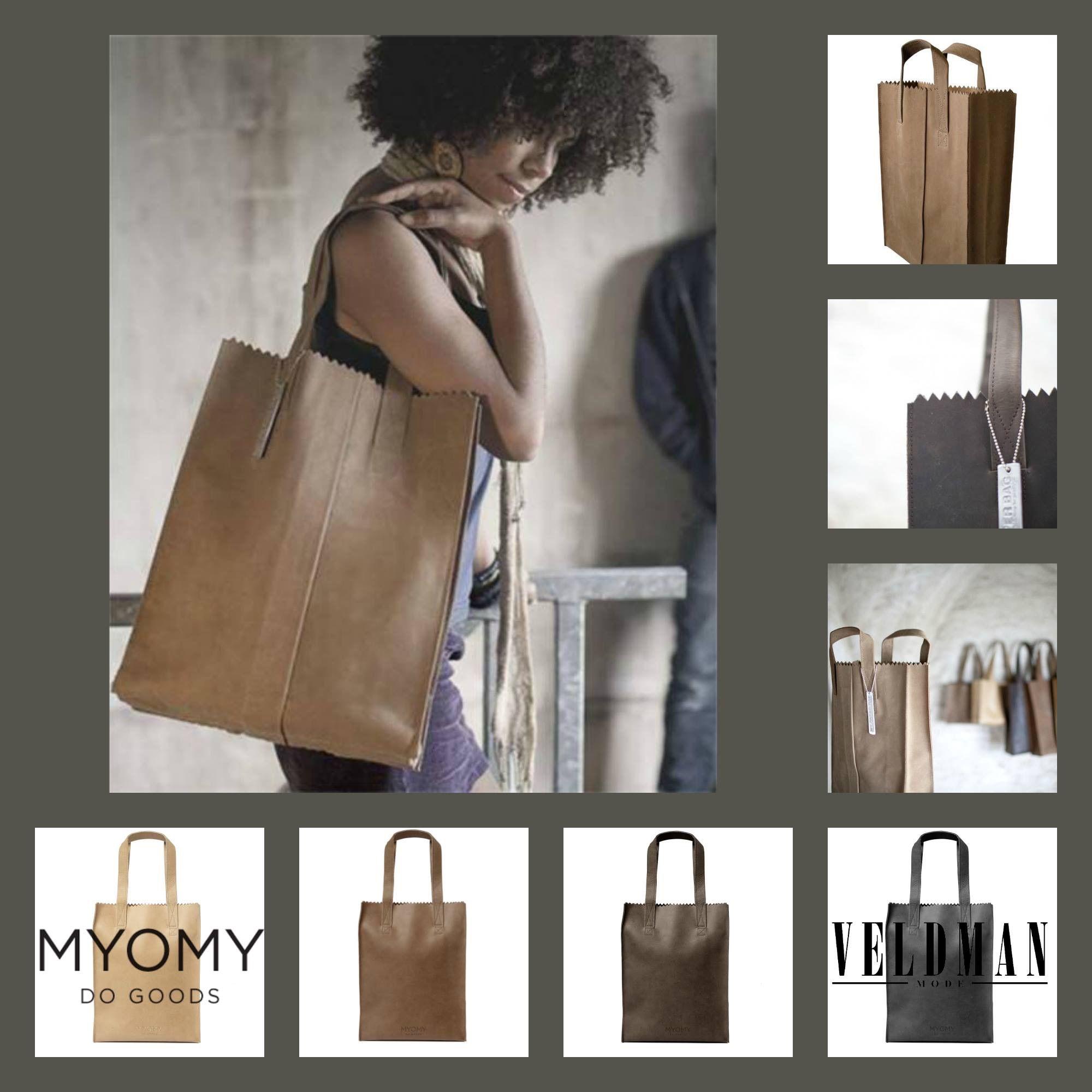 Myomy bags