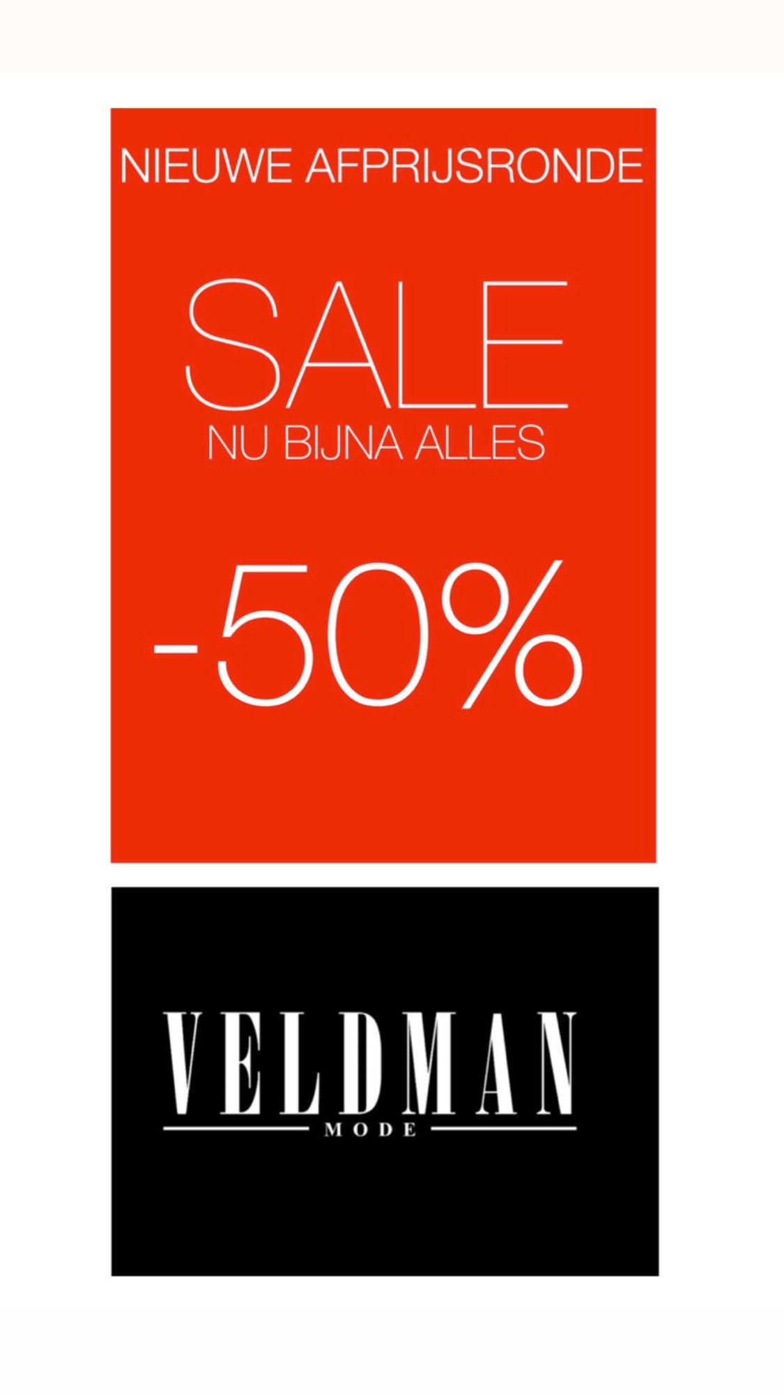 BIJNA ALLES 50%